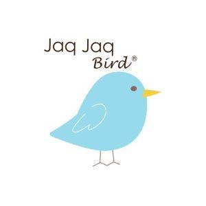 Jaq Jaq bird
