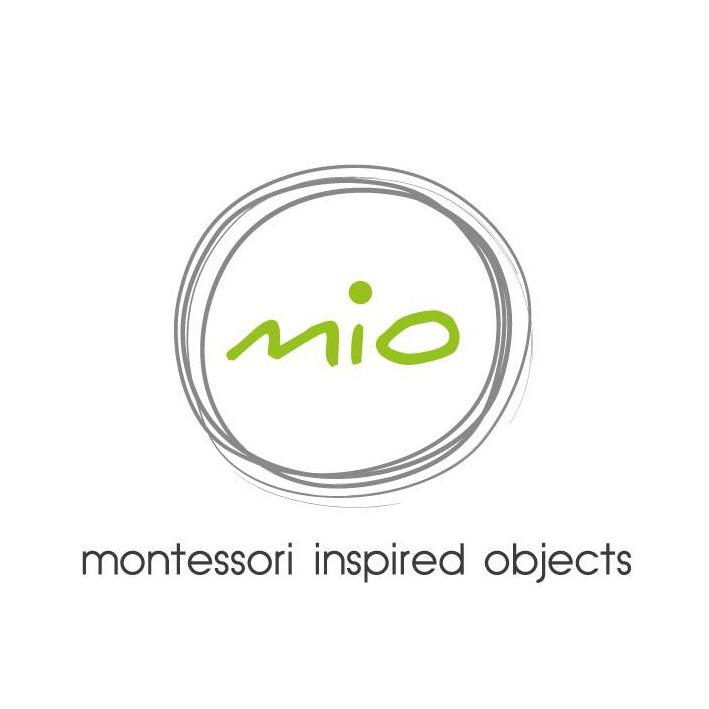 Mio Montessori Inspired Objects