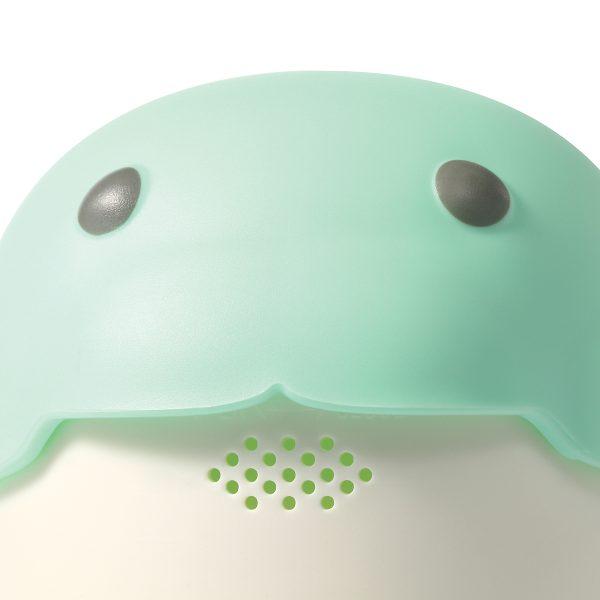 Babyono κύπελλο λουσίματος φαλαινίτσα3
