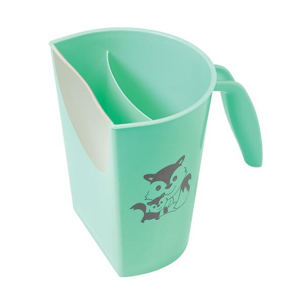Babyono Κύπελλο λουσίματος πράσινο ρακούν