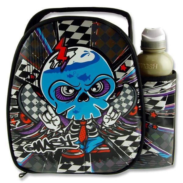 Ισοθερμική τσάντα φαγητού - SMASH - Doom