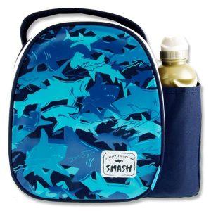 Ισοθερμική τσάντα φαγητού – SMASH – Shark