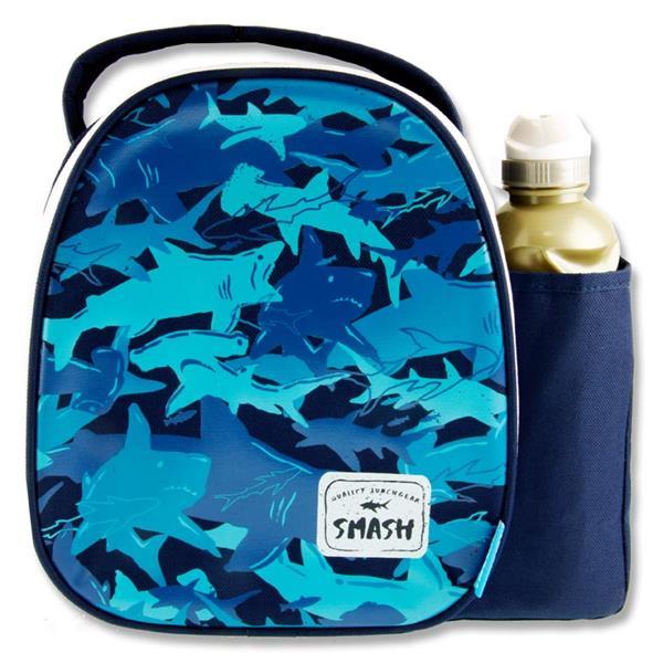 Ισοθερμική τσάντα φαγητού - SMASH - Shark