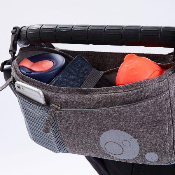 Τσάντα organizer καροτσιού - Bbox