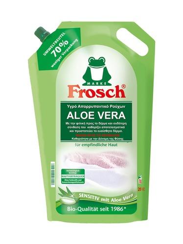 Frosch απορρυπαντικό ρούχων aloe vera