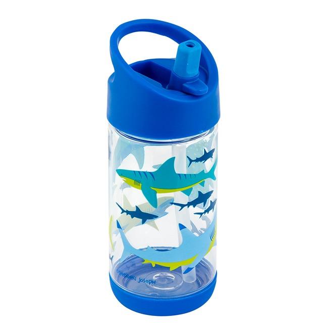 Stephen-Joseph-Flip-Top-Bottle-Καρχαρίας