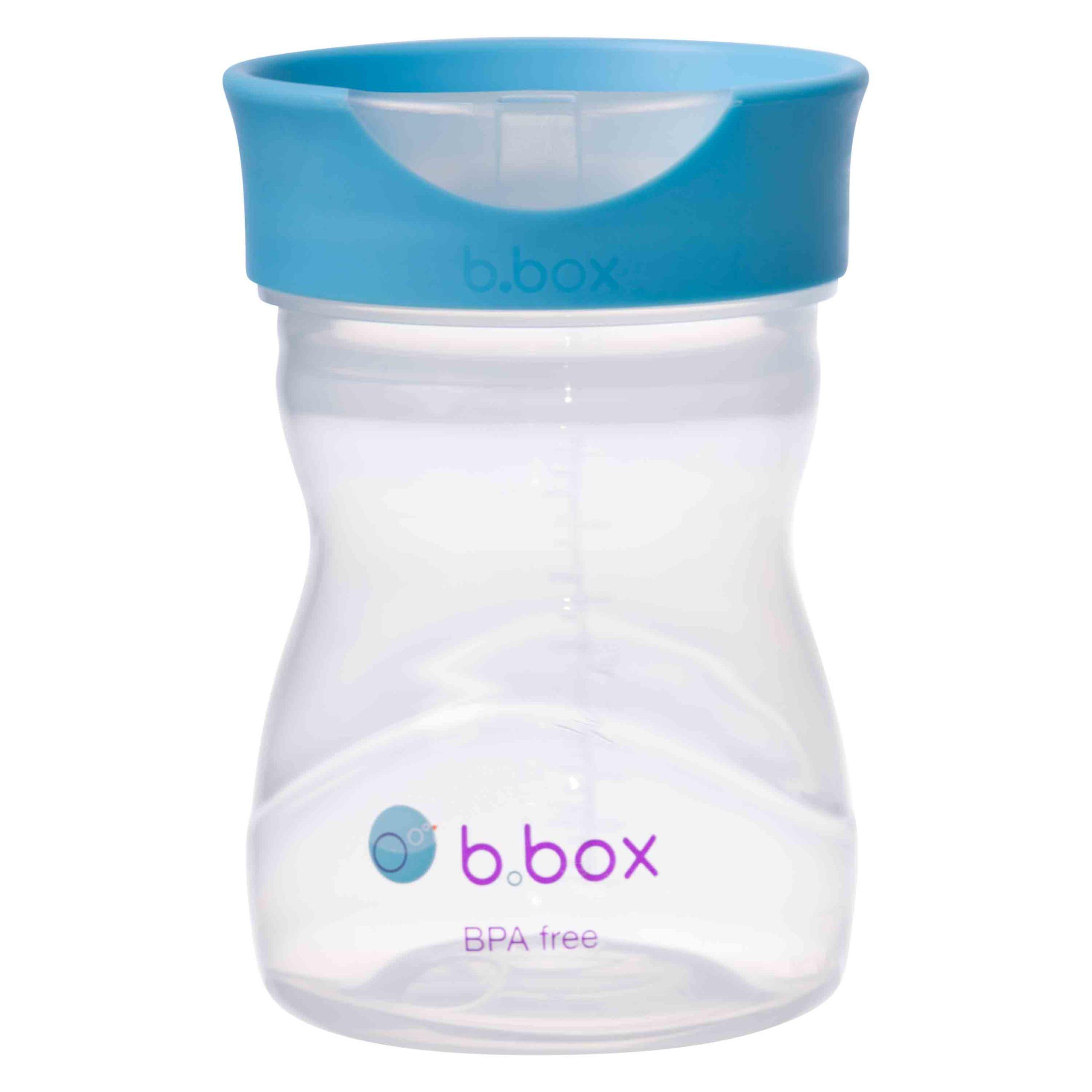 Ποτηράκι σετ 4 σε 1-Bbox- Ανοιχτό στόμιο