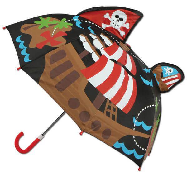 Ομπρέλα παιδική Pop-up - Stephen Joseph-Πειρατής