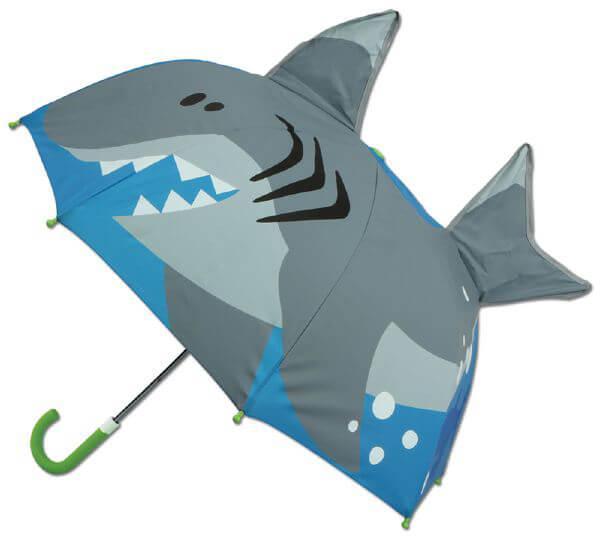 Ομπρέλα παιδική Pop-up - Stephen Joseph-Καρχαρίας
