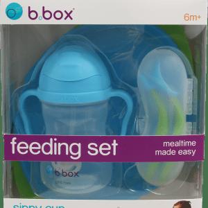 Σετ φαγητου 3 τεμάχια – Bbox