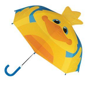 Ομπρέλα παιδική Pop-up – Stephen Joseph