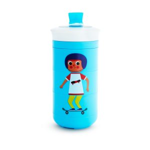 Ποτήρι με στόμιο, Twisty sippy cup 260ml – Munchkin