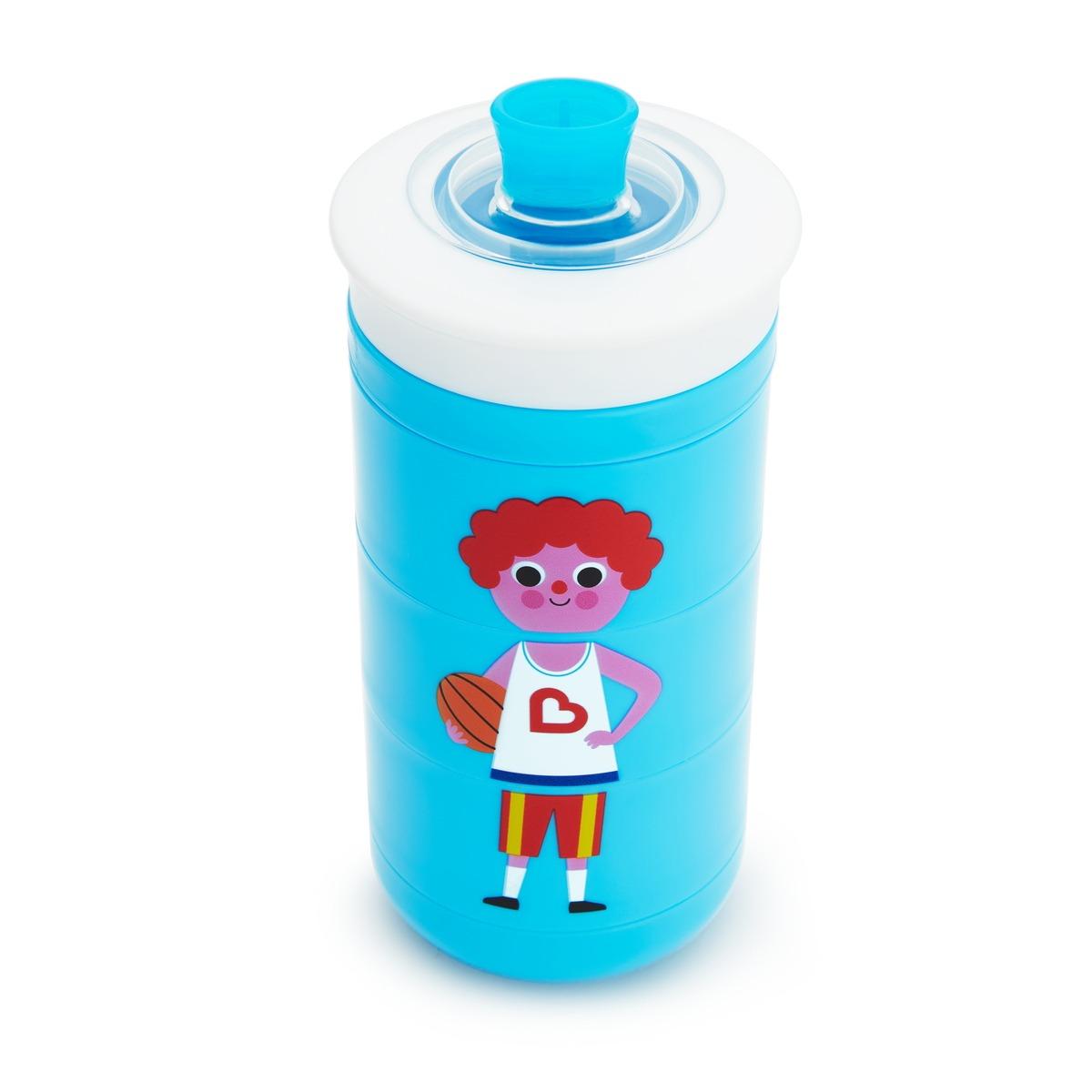 Ποτήρι με στόμιο, Twisty sippy cup 260ml - Munchkin