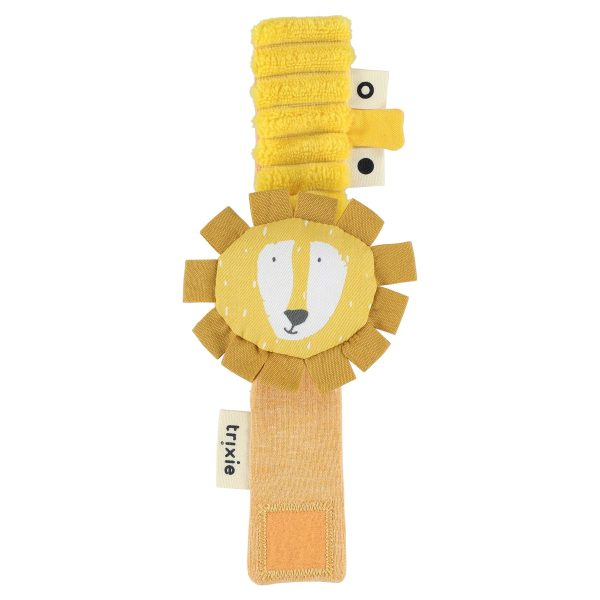 Κουδουνίστρα καρπού - Trixie - Lion