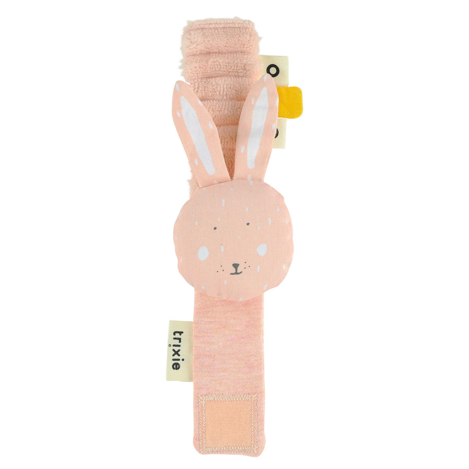 Κουδουνίστρα καρπού - Trixie - Rabbit