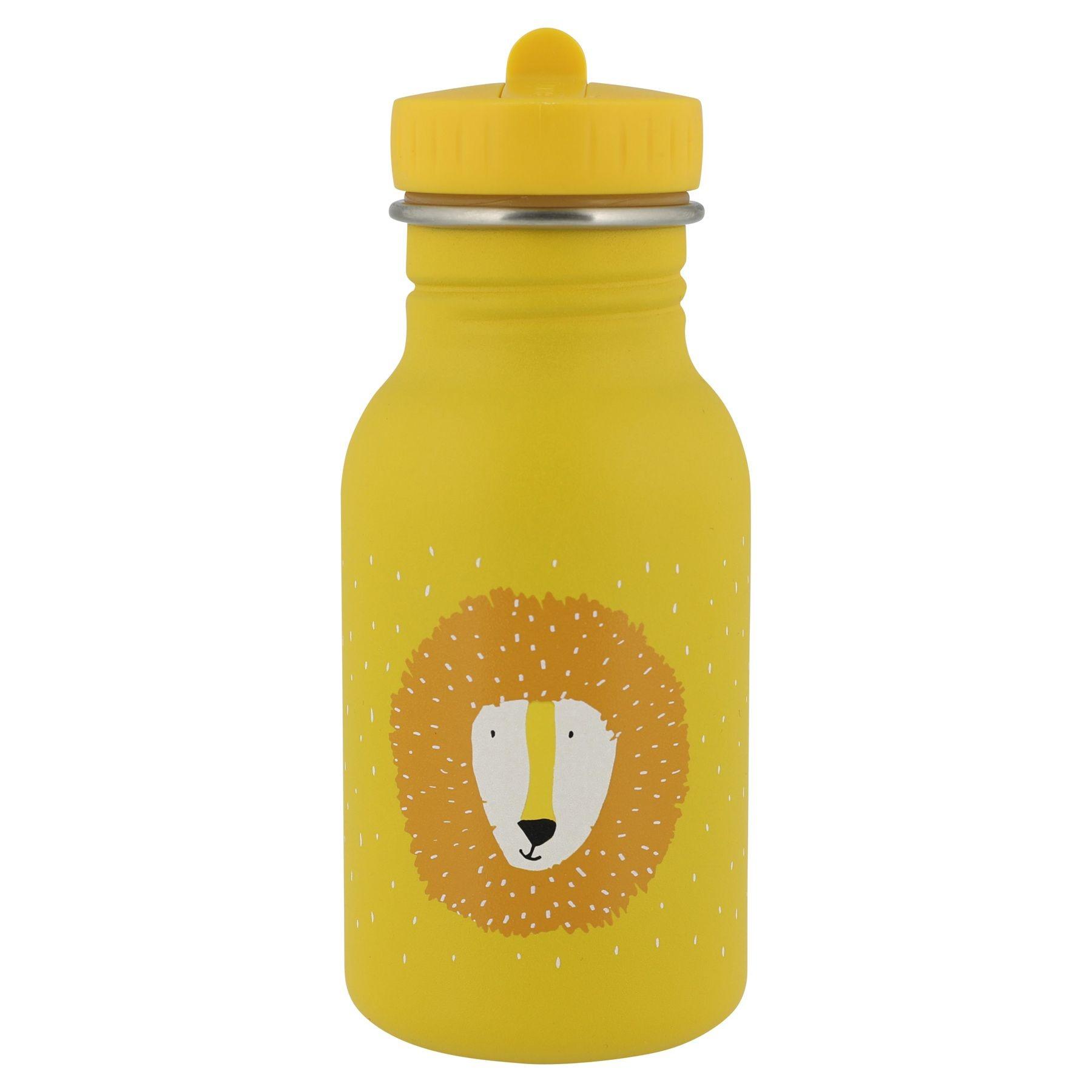 Μπουκάλι ανοξείδωτο 350ml - Trixie - Lion