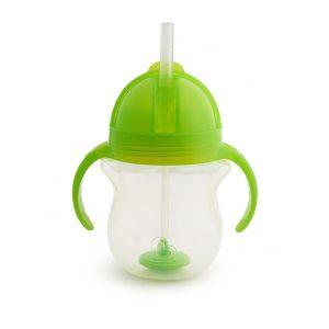 Ποτηράκι με καλαμάκι, Click Lock Tip and Sip cup 200ml – Munchkin
