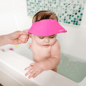 Γείσο σιλικόνης για το μπάνιο – Bbluv