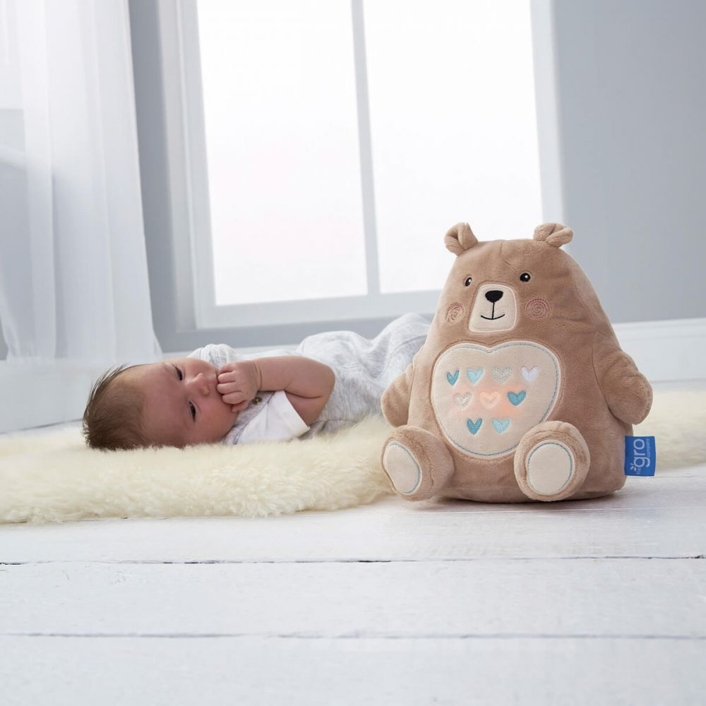 Bennie ο αρκούδος - Gro company