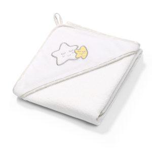 Πετσέτα βαμβακερή, 100Χ100εκ. – BabyOno