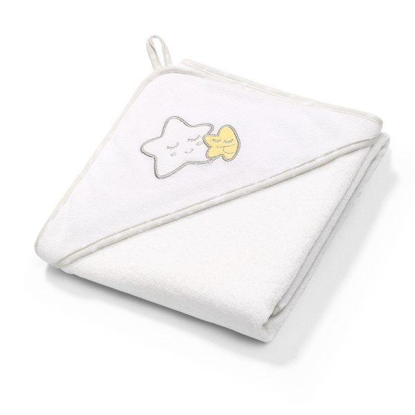Πετσέτα βαμβακερή, 100Χ100εκ. - BabyOno