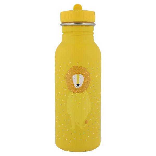 Μπουκάλι ανοξείδωτο, 500ml - Trixie, Lion