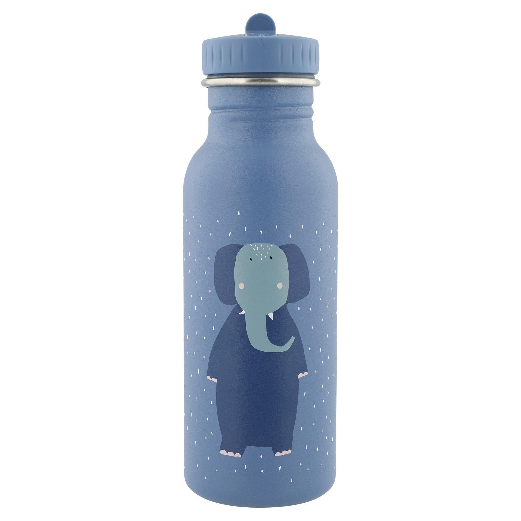 Μπουκάλι ανοξείδωτο, 500ml - Trixie, Elephant