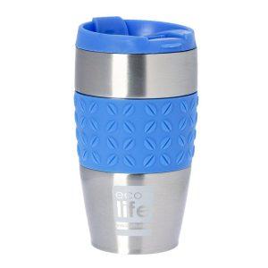 Θερμός για καφέ, ανοξείδωτο, 400ml – Ecolife