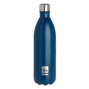 Μπουκάλι – θερμός, ανοξείδωτο, 1lt – Ecolife