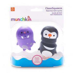 Παιχνίδι μπάνιου Χ 2, easy clean squirts – Munchkin