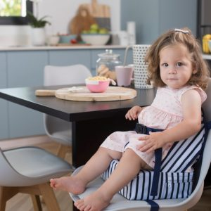 Φορητό καθισματάκι φαγητού, booster Easy Up – Baby To Love