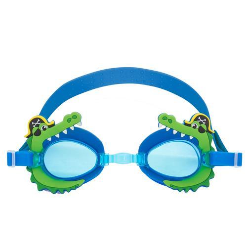 Γυαλάκια κολύμβησης - Stephen Joseph - Alligator