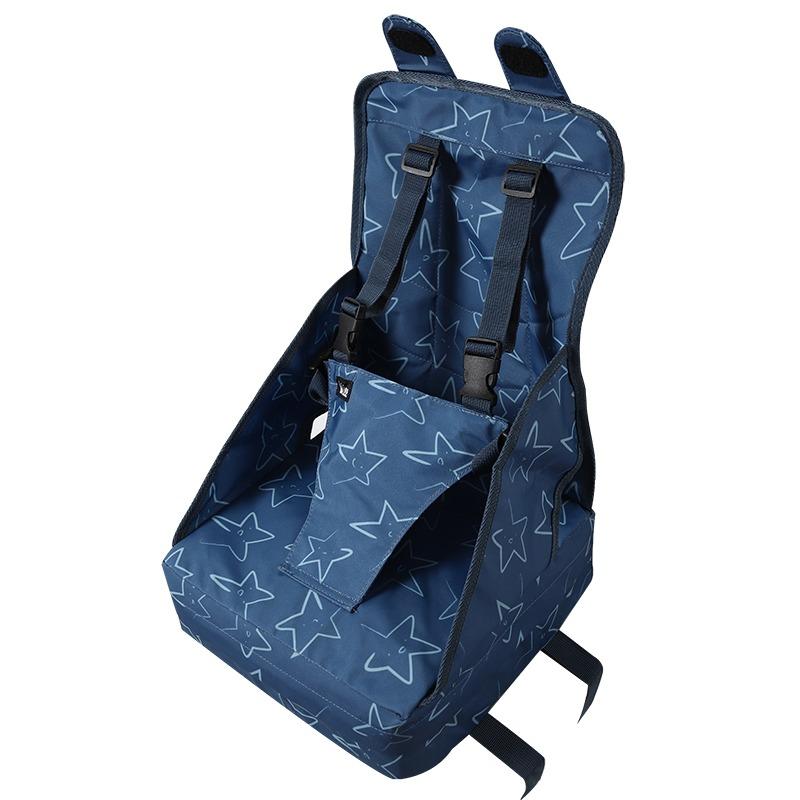 Booster - Minene - Μπλε αστεράκια
