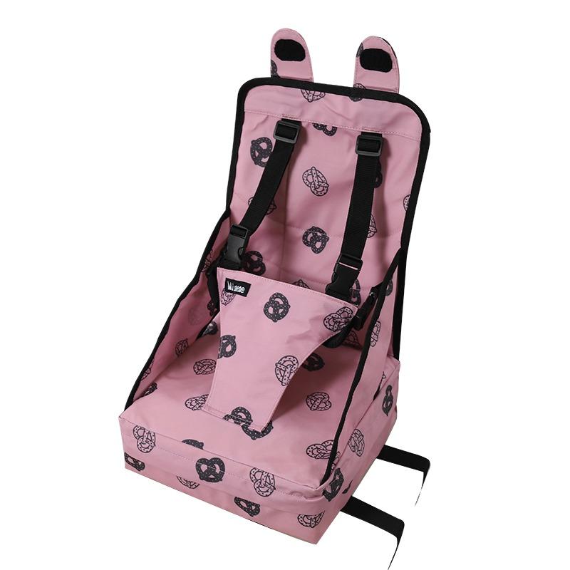Booster - Minene - Ροζ μπισκοτάκια