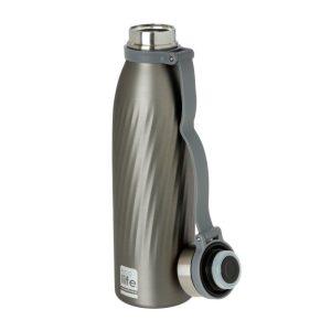 Θερμός Cool Grey 500ml της Ecolife