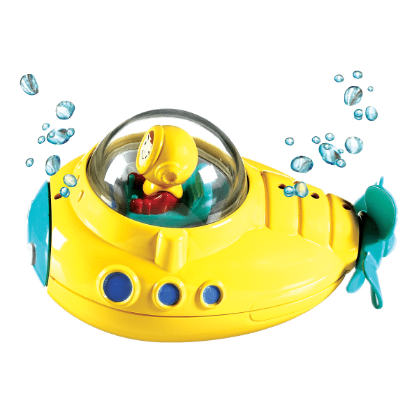 Παιχνίδι μπάνιου undersea explorer Munchkin