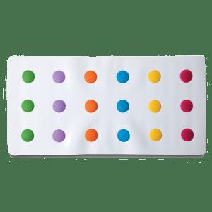 Αντιολισθητικό πατάκι μπάνιου – Munchkin