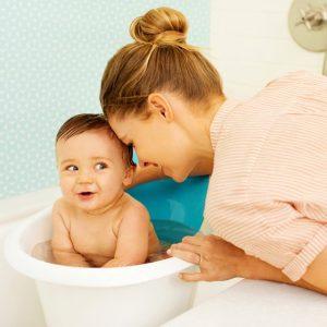 Βρεφική μπανιέρα – Munhckin
