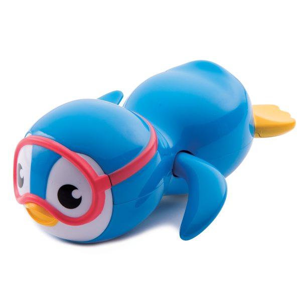 Παιχνίδι μπάνιου swimming penguin - Munchkin