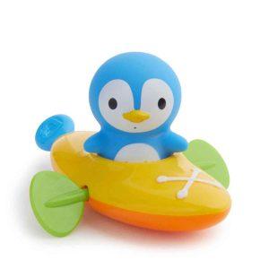 Παιχνίδι μπάνιου Paddlin' penguin – Munchkin
