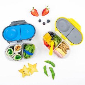 Snackbox της bbox