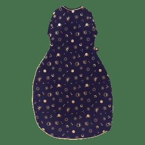 Πάνα αγκαλιάς και υπνόσακος νεογέννητου, 0-4 μηνών, 2,5 tog – Gro snuggle