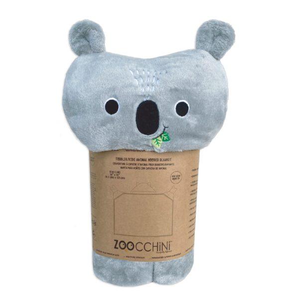 Παιδική κουβέρτα ZOOCCHINI - κοάλα